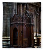 Duomo. Milano Milan Fleece Blanket