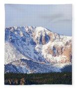 Easter Peak Fleece Blanket