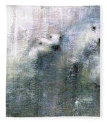 Forty Shades Of Grey Fleece Blanket