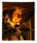 Fright Night 2 Fleece Blanket