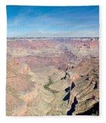 Grand Canyon 56 Fleece Blanket