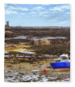 La Rocque - Jersey Fleece Blanket