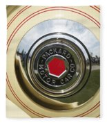 Packard 1936-37 Fleece Blanket
