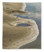 Shoreline Fleece Blanket