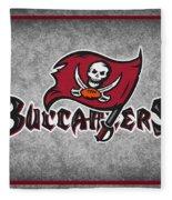 Tampa Bay Buccaneers Fleece Blanket