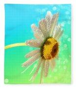 Still Life Fleece Blanket