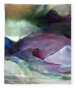 2002039 Fleece Blanket