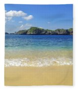 2013 12 17 03 100 A Islands Fleece Blanket