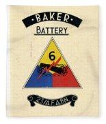 231 Afa  Fleece Blanket