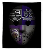 Los Angeles Kings Fleece Blanket
