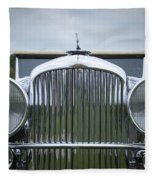 1932 Duesenburg Fleece Blanket