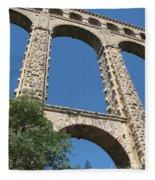 Aqueduct Roquefavour Fleece Blanket