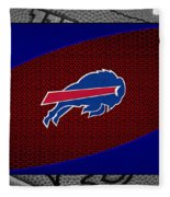 Buffalo Bills Fleece Blanket