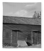 Farmhouse Fleece Blanket