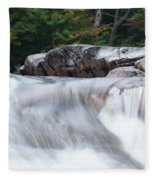 Little Falls Fleece Blanket