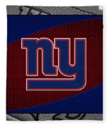 New York Giants Fleece Blanket