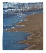 sea Fleece Blanket