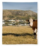 Stanley Tasmania Fleece Blanket
