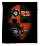 Philadelphia Flyers Fleece Blanket