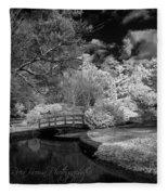 351 Fleece Blanket