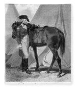 Anthony Wayne (1745-1796) Fleece Blanket