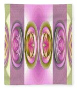 Star Elite Abstract Fleece Blanket