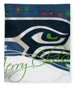 Seattle Seahawks Fleece Blanket