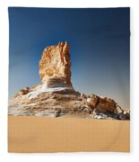 el Agabat Fleece Blanket