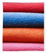 Fleece Fleece Blanket