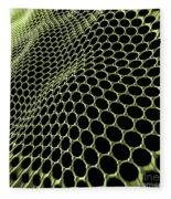 Graphene Structure Fleece Blanket