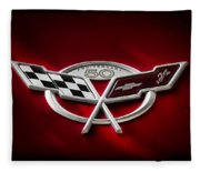 50th Anniversary Fleece Blanket