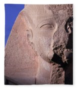 Egypt Fleece Blanket