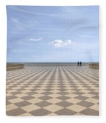 Livorno Fleece Blanket
