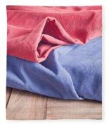 Trousers Fleece Blanket