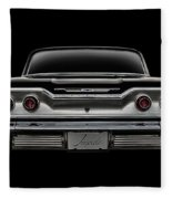 '63 Impala Fleece Blanket