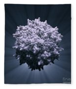 Adeno-associated Virus Fleece Blanket