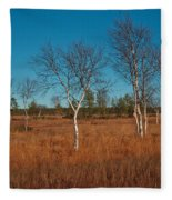 Martimoaapa Fleece Blanket