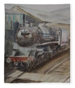 75069 Br Standard Class 4 Fleece Blanket