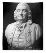 Carolus Linnaeus (1707-1778) Fleece Blanket