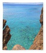 La Perouse Bay Fleece Blanket