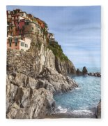 Manarola Fleece Blanket
