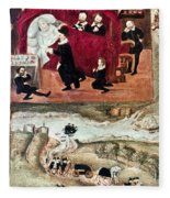 Sir Henry Unton (c1557-1596) Fleece Blanket