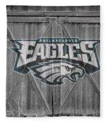Philadelphia Eagles Fleece Blanket