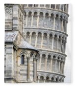 Pisa Fleece Blanket