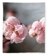 A Spring Dream Fleece Blanket