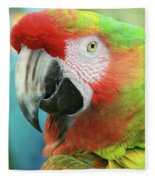 A Thing Of Beauty Is A Joy Forever Fleece Blanket