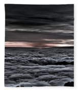 Above The Marine Layer V2 Fleece Blanket