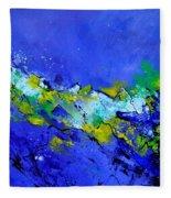 Abstract 5531103 Fleece Blanket