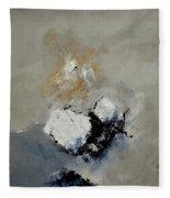 Abstract 6631101 Fleece Blanket