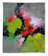 Abstract 6631201 Fleece Blanket